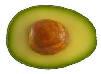 Avocado for Skin, Varicose Veins, Damaged Hair, and more...