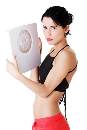 How to Lose Weight Quickly and Easily