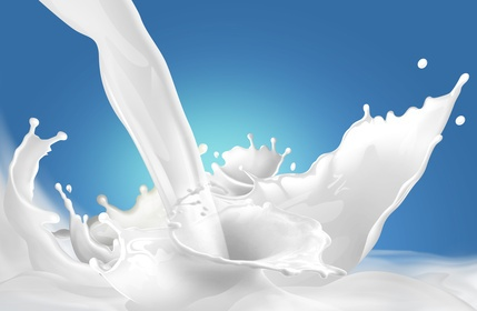 Lactose-free Dairy products