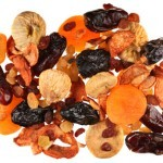 Dehydrated or Dry Fruit and Nuts: A Fantastic Lunch for Children and Health
