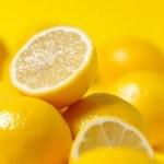 Recipes and Beauty advice with Lemon