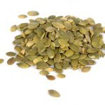 The wonders of pumpkin seeds