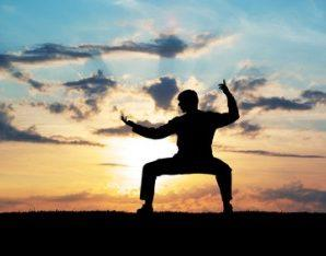 Martial Arts and their health benefits