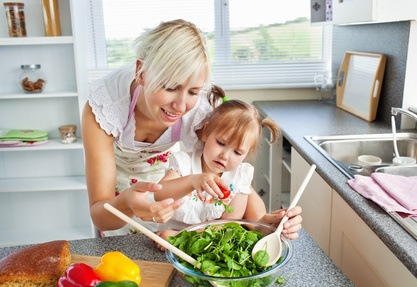 Healthy and Happy Kids with Natural Medicine