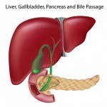 White and Coated Tongue, Cramps: Symptoms of a tired and Overloaded Liver