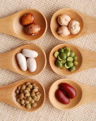 Iron in Foods