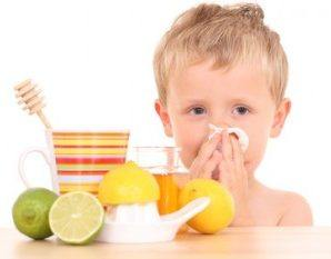 Five Juices and Infusions to Fight Coughs, the Flu or Colds