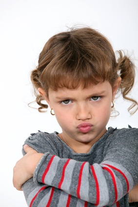 Temper Tantrums and Conniption Fits in Children
