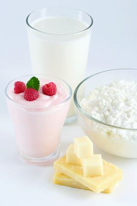 The importance of Dietary Calcium