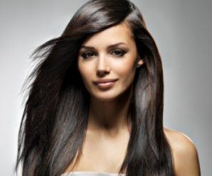 Hair (Scalp) Massages: Prevent Hair Loss and Make your Hair Strong and Shiny