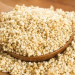 Amaranth: an extraordinary food