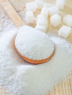 Sugar can be just as harmful as Alcohol