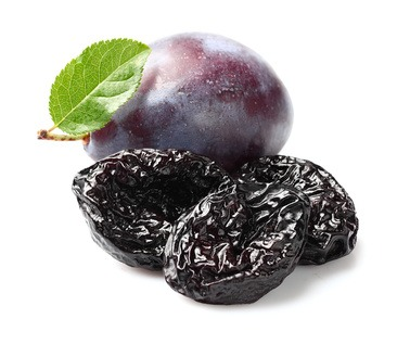 Prunes to Treat Diabetes, Cure Skin, the Intestines, Obesity, etc.