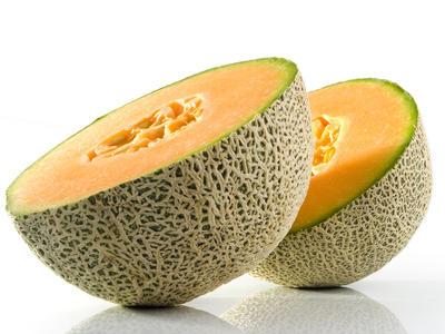 Properties of Cantaloupe (Muskmelon)