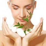 Natural Cosmetics: natural beauty is the most beautiful of all