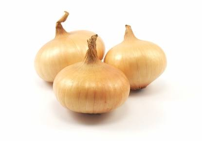 The wonders of Onions