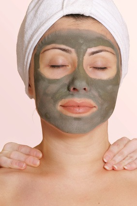 13 Homemade Masks - part one: Oily Skin