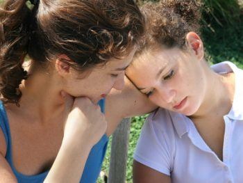 Adolescence: how to be their friend and help them mature