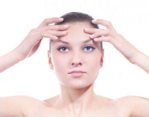 Self Massage with Acupressure