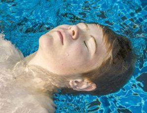 Flotation Therapy: a way to return to the Maternal Womb